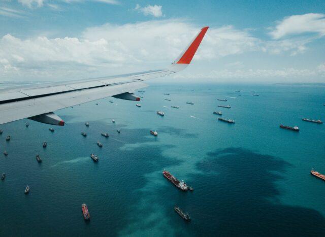 Transport morski IMO/IMDG